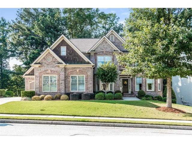 2547 Summer Song Way, Buford, GA 30519 (MLS #5909558) :: North Atlanta Home Team
