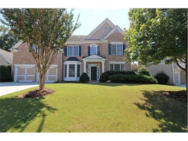 2613 Lakefield Court, Marietta, GA 30064 (MLS #5909575) :: North Atlanta Home Team