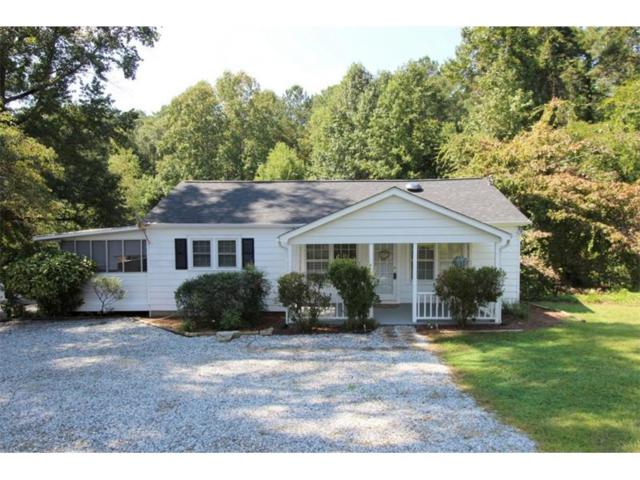 9320 Coleman Road, Roswell, GA 30075 (MLS #5909590) :: North Atlanta Home Team