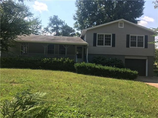 304 Westover Drive, Woodstock, GA 30188 (MLS #5909597) :: North Atlanta Home Team