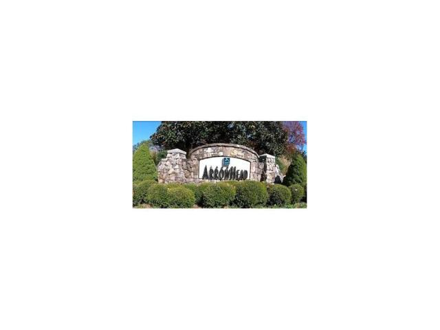110 Martin Court, Waleska, GA 30183 (MLS #5909598) :: Path & Post Real Estate