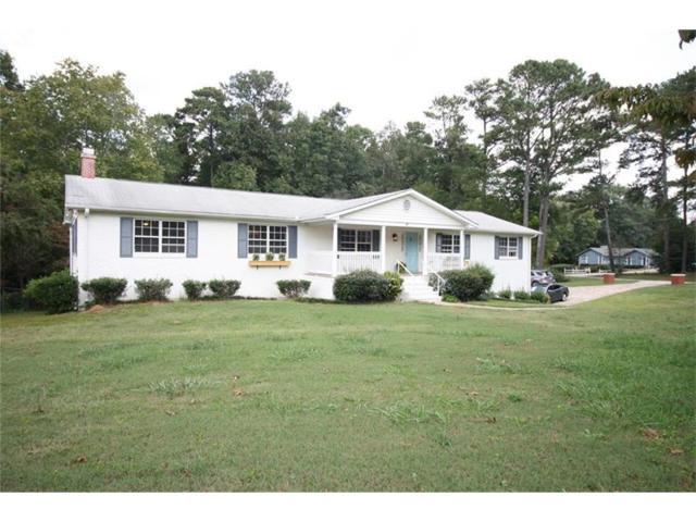 301 Early Parkway Drive SE, Smyrna, GA 30082 (MLS #5909605) :: North Atlanta Home Team