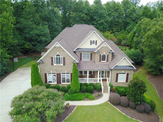 153 Eagles Ridge, Alpharetta, GA 30004 (MLS #5909631) :: North Atlanta Home Team