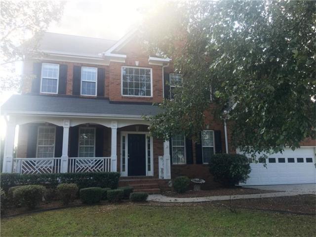 3536 Stonehaven Drive, Suwanee, GA 30024 (MLS #5909632) :: North Atlanta Home Team
