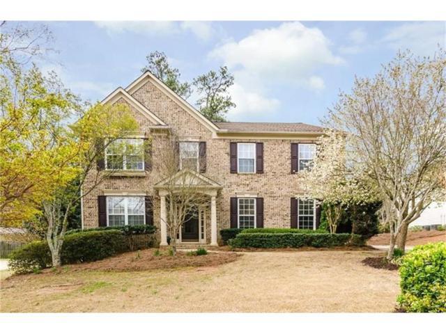 904 Andover Glen, Canton, GA 30115 (MLS #5909664) :: North Atlanta Home Team