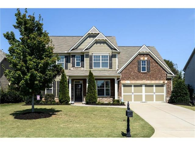 5020 Wilshire Crossing, Cumming, GA 30040 (MLS #5909697) :: North Atlanta Home Team