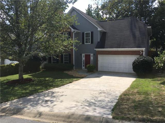 4350 Richmond Place NW, Acworth, GA 30101 (MLS #5909698) :: North Atlanta Home Team