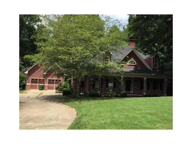 651 Lake Overlook Drive, Canton, GA 30114 (MLS #5909704) :: North Atlanta Home Team