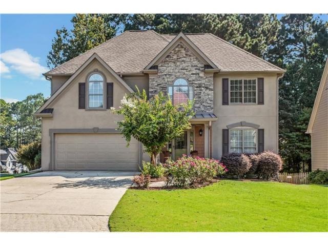 4128 Mulligan Lane, Acworth, GA 30101 (MLS #5909716) :: North Atlanta Home Team