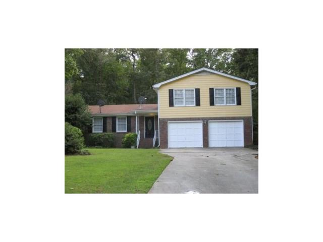 2253 Hampton Trail, Conyers, GA 30013 (MLS #5909728) :: North Atlanta Home Team