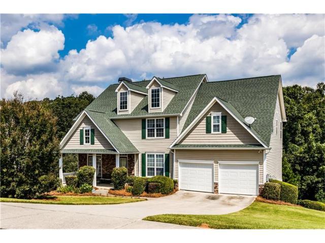 5519 Sylvania Drive SE, Mableton, GA 30126 (MLS #5909731) :: North Atlanta Home Team