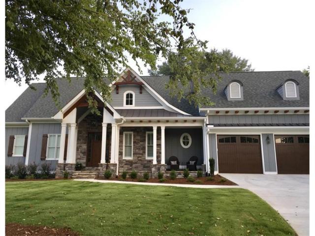 178 Imperial Court, Clarkesville, GA 30523 (MLS #5909738) :: North Atlanta Home Team
