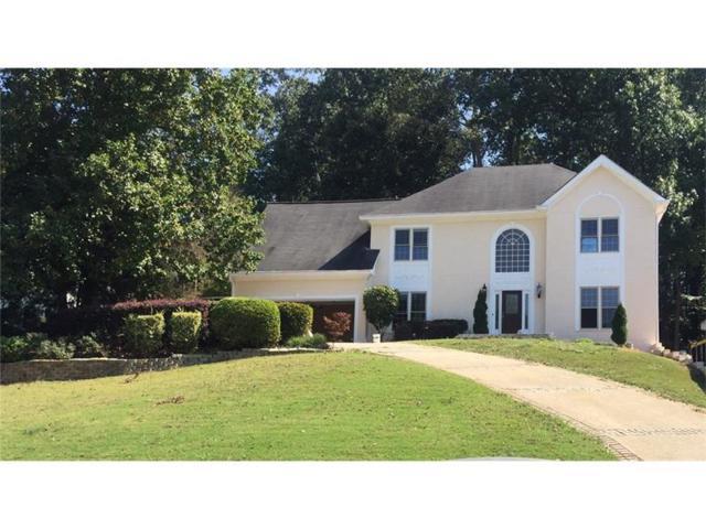 650 Belgrave Lane, Tucker, GA 30084 (MLS #5909741) :: North Atlanta Home Team
