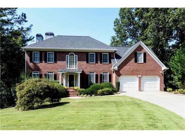 4983 Fairhaven Way, Roswell, GA 30075 (MLS #5909746) :: North Atlanta Home Team
