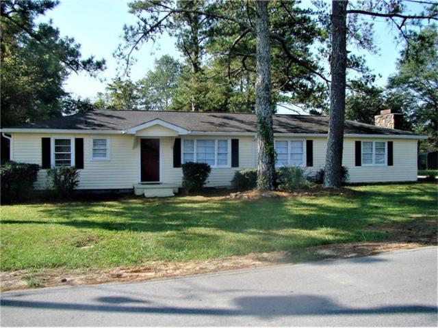 14 Glenwood School Road NE, Rome, GA 30165 (MLS #5909754) :: Maximum One Main Street Realtor