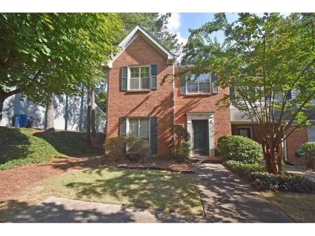 4368 Ivy Glen Way, Smyrna, GA 30082 (MLS #5909757) :: North Atlanta Home Team