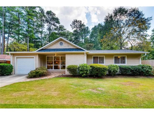 1961 Harts Mill Road NE, Chamblee, GA 30341 (MLS #5909763) :: North Atlanta Home Team