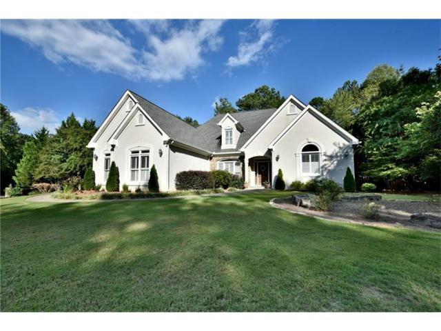 5470 Golf View Drive, Braselton, GA 30517 (MLS #5909790) :: North Atlanta Home Team