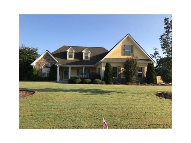 665 Durham Drive, Hoschton, GA 30548 (MLS #5909797) :: North Atlanta Home Team