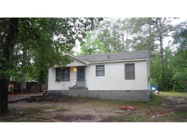 6344 Lobelia Road SW, Mableton, GA 30126 (MLS #5909802) :: Charlie Ballard Real Estate