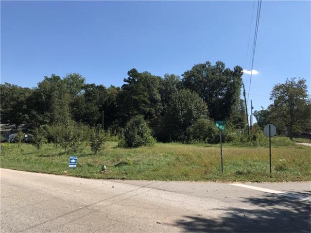 3603 Titshaw Drive, Gainesville, GA 30504 (MLS #5909806) :: North Atlanta Home Team