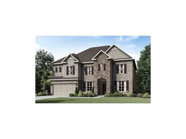 605 Birkdale Drive, Fairburn, GA 30213 (MLS #5909809) :: North Atlanta Home Team