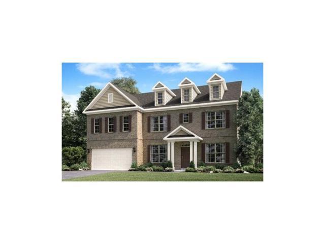 615 Birkdale Drive, Fairburn, GA 30213 (MLS #5909812) :: North Atlanta Home Team