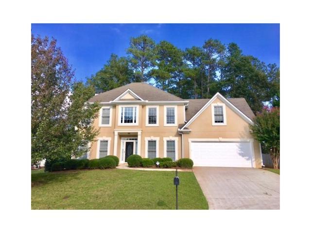 681 Oakview Trail, Stone Mountain, GA 30087 (MLS #5909816) :: North Atlanta Home Team