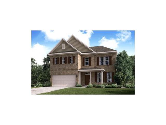 595 Birkdale Drive, Fairburn, GA 30213 (MLS #5909819) :: North Atlanta Home Team