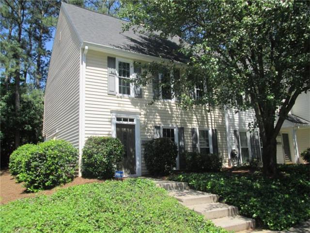 4133 N Gloucester Place, Chamblee, GA 30341 (MLS #5909822) :: North Atlanta Home Team