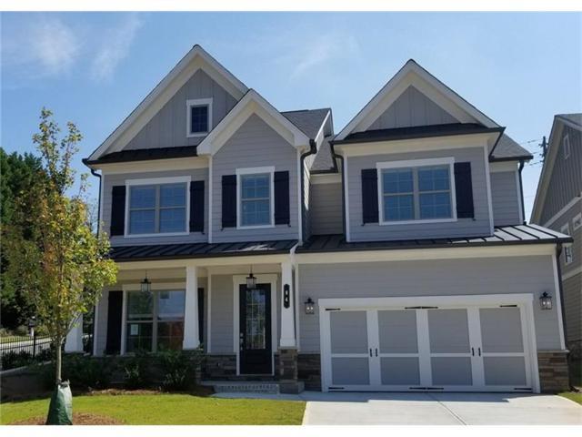 84 Marietta Walk Trace, Marietta, GA 30064 (MLS #5909870) :: North Atlanta Home Team