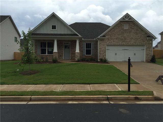 1396 Halletts Peak Place, Lawrenceville, GA 30044 (MLS #5909897) :: North Atlanta Home Team
