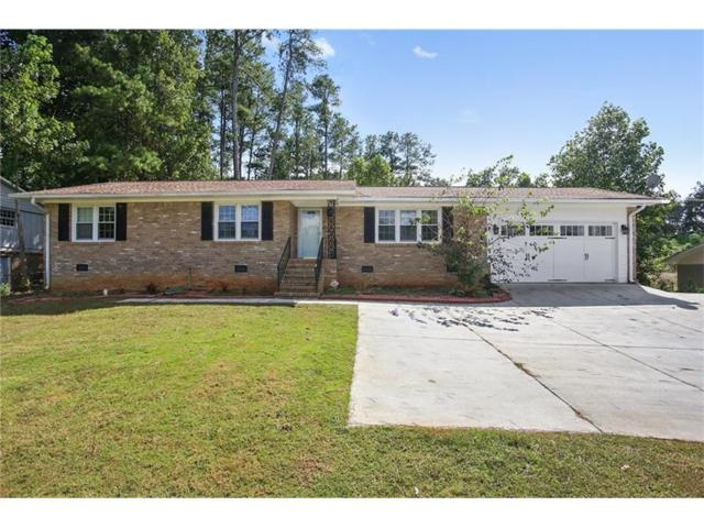 980 Cooper Lake Road SE, Smyrna, GA 30082 (MLS #5909909) :: North Atlanta Home Team