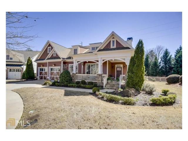 1582 Bungalow Park Lane, Marietta, GA 30066 (MLS #5909918) :: North Atlanta Home Team