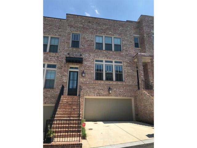53 Marlow Place, Sandy Springs, GA 30328 (MLS #5909925) :: North Atlanta Home Team