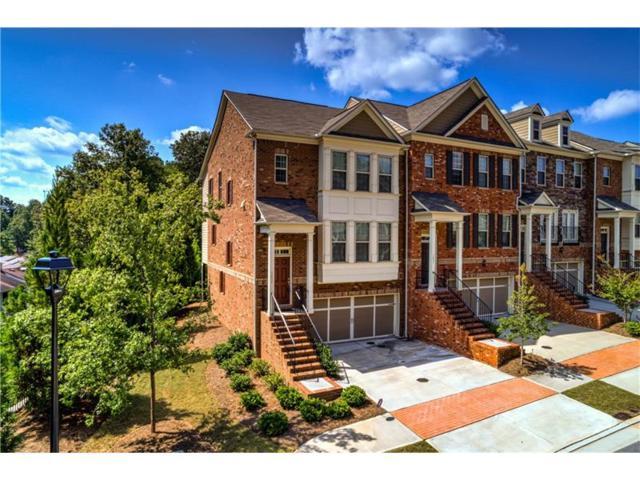 1659 Woodbridge Lane NE, Atlanta, GA 30329 (MLS #5909931) :: North Atlanta Home Team