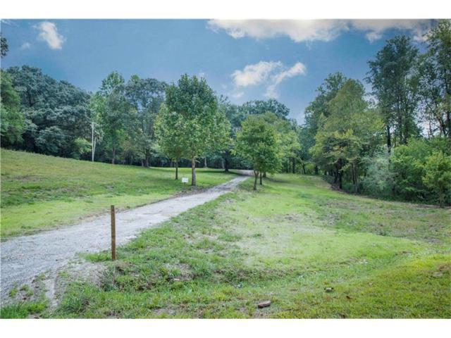 6642 E Cherokee Drive, Canton, GA 30115 (MLS #5909947) :: Path & Post Real Estate