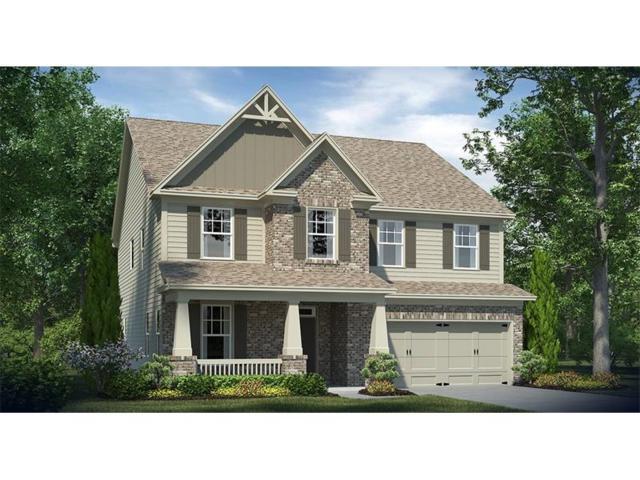 2606 Bartleson Drive, Kennesaw, GA 30152 (MLS #5909969) :: North Atlanta Home Team