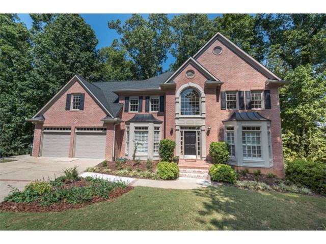 1866 Whitmire Place, Marietta, GA 30062 (MLS #5909997) :: North Atlanta Home Team