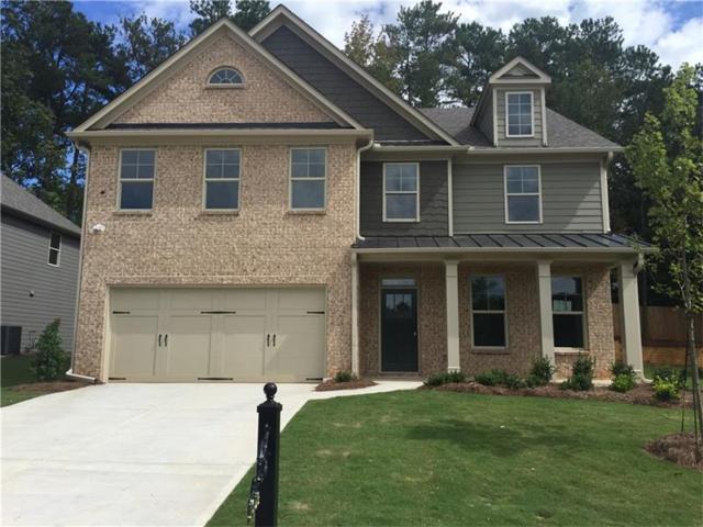 1158 Fort Marcy Park, Lawrenceville, GA 30044 (MLS #5910006) :: North Atlanta Home Team