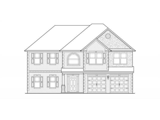 10056 Musket Ridge Circle, Jonesboro, GA 30238 (MLS #5910008) :: North Atlanta Home Team