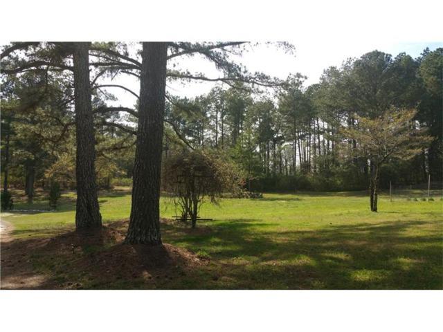 3838 Mcdaniel Mill Road SW, Conyers, GA 30094 (MLS #5910021) :: North Atlanta Home Team