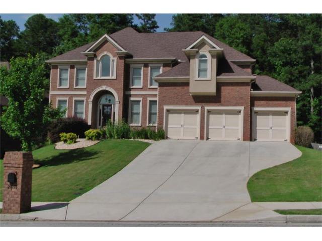 2855 Ivy Hill Drive, Buford, GA 30519 (MLS #5910040) :: North Atlanta Home Team