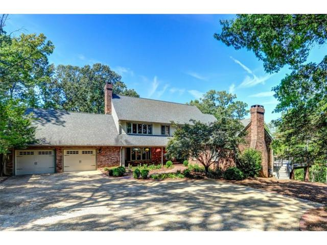 1905 Spalding Drive, Sandy Springs, GA 30350 (MLS #5910048) :: North Atlanta Home Team