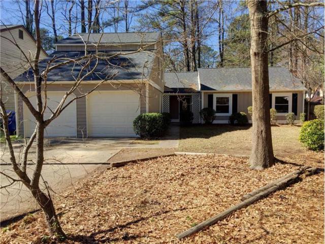 1544 Pine Log Place, Austell, GA 30168 (MLS #5910050) :: North Atlanta Home Team