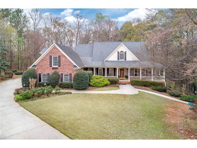 145 Somerset Hills, Mcdonough, GA 30253 (MLS #5910061) :: North Atlanta Home Team