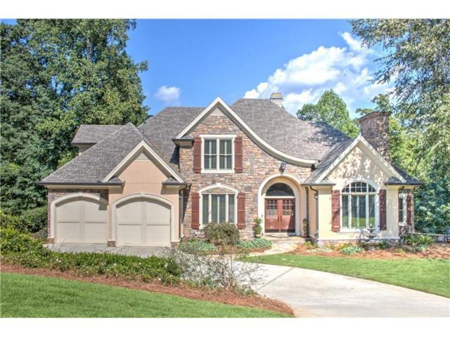 2739 Inglewood Drive, Gainesville, GA 30504 (MLS #5910068) :: North Atlanta Home Team