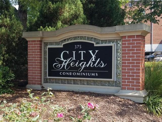 375 Ralph Mcgill Boulevard NE #308, Atlanta, GA 30312 (MLS #5910069) :: North Atlanta Home Team