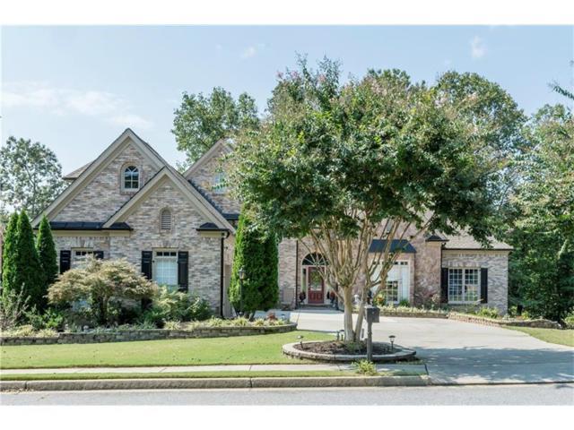 2172 Floral Ridge Drive, Dacula, GA 30019 (MLS #5910080) :: North Atlanta Home Team