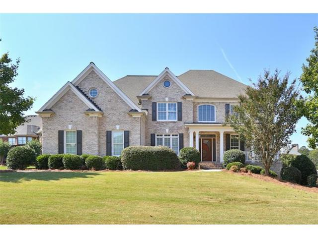 2639 Jacobs Crest Cove, Grayson, GA 30017 (MLS #5910093) :: North Atlanta Home Team